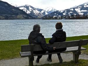 freizeitpartner reisepartner partnervermittlung senioren