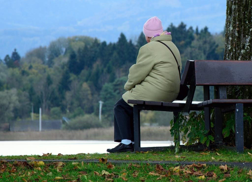 gemeinsame Freizeitgestaltung senioren rentner witwe witwer einsamkeit partnervermitltung